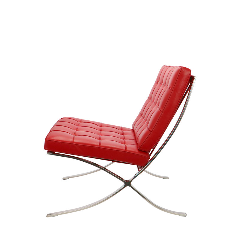 Pavilion chair Pavilion chair Premium Rood