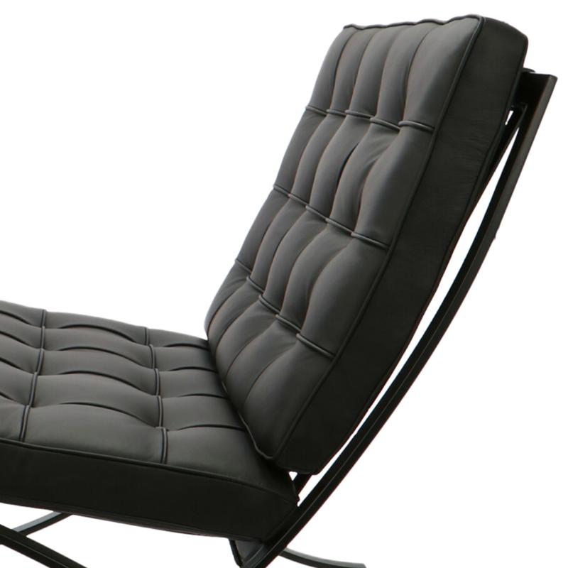 Pavilion chair Pavilion chair Premium All-Black
