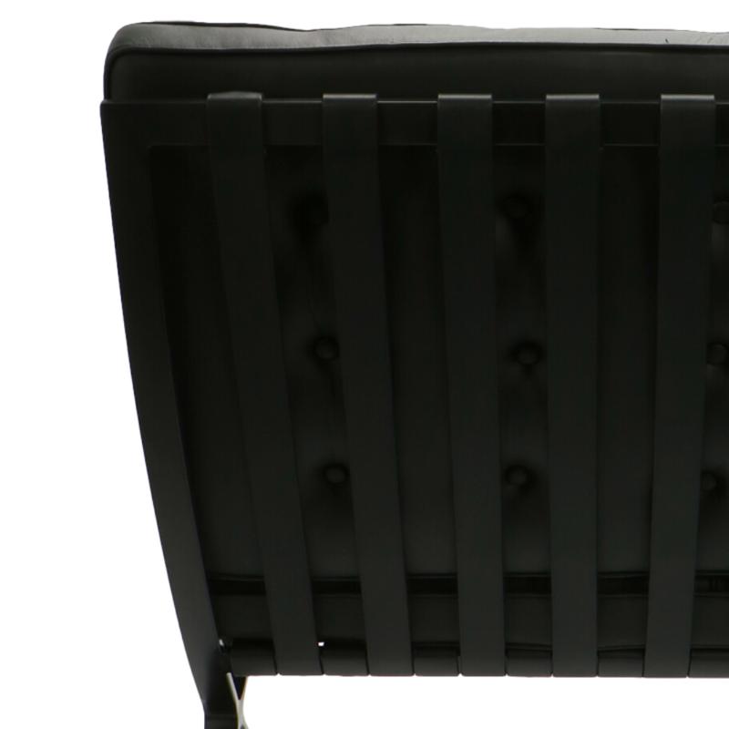 Barcelona Chair Barcelona Chair Premium All-Black
