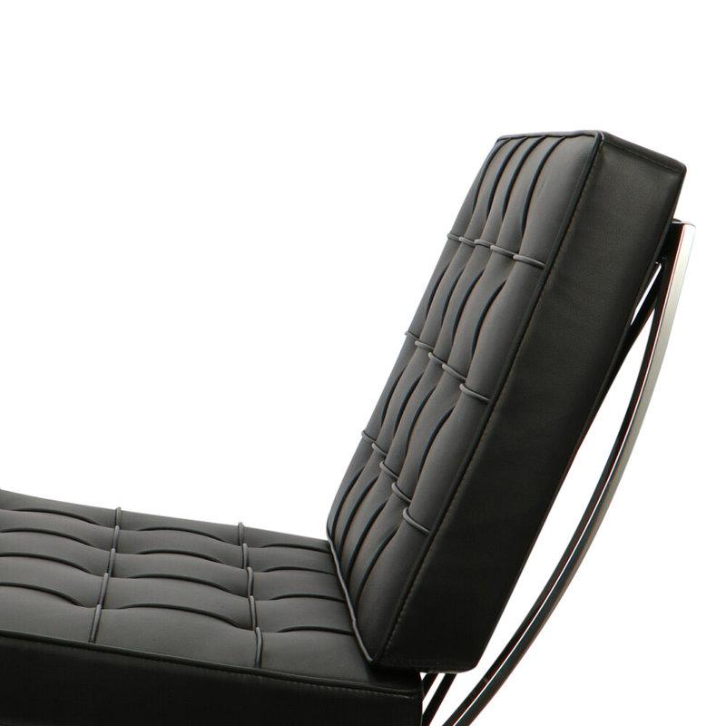 Barcelona Chair Barcelona Chair Zwart