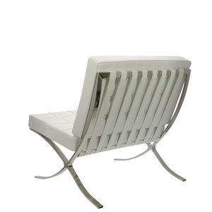 Pavilion chair Pavilion chair Wit