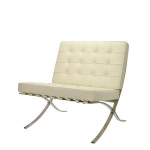 Barcelona Chair Crème