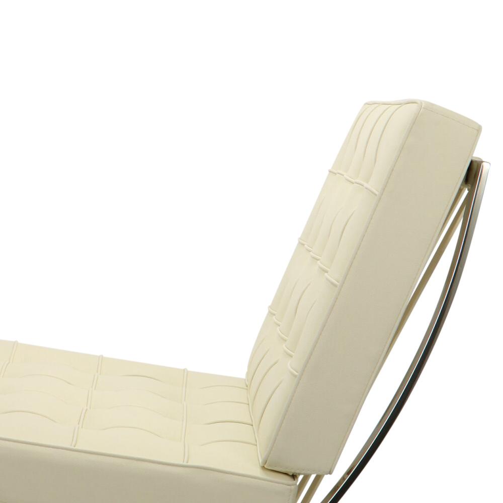Wondrous Barcelona Chair Creme Barcelonachair Nl Barcelonachair Nl Ibusinesslaw Wood Chair Design Ideas Ibusinesslaworg