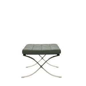 Pavilion chair Pavilion chair Ottoman Premium Grijs