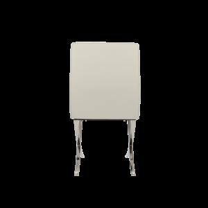 Pavilion chair Pavilion Eetkamerstoelen Premium Wit - Set van 2