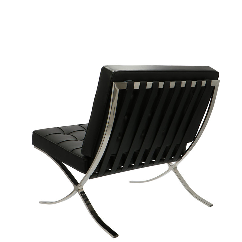 Barcelona chair Barcelona Chair Black