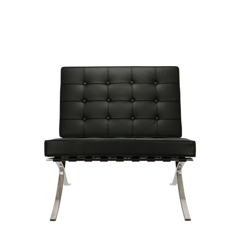 Pavilion chair Pavilion Chair Black