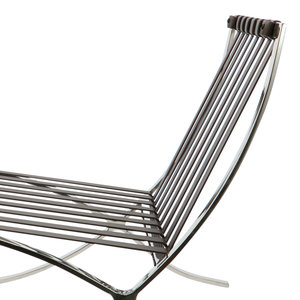 Barcelona chair Barcelona Chair Brown