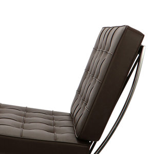 Pavilion chair Pavilion Chair Brown