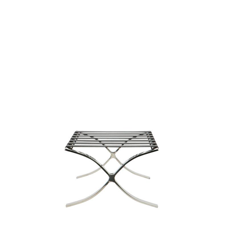 Pavilion chair Pavilion Fåtölj Ottoman Svart