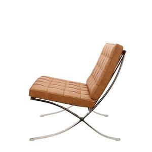 Pavilion chair Pavilion Fåtölj Premium Vintage Cognac