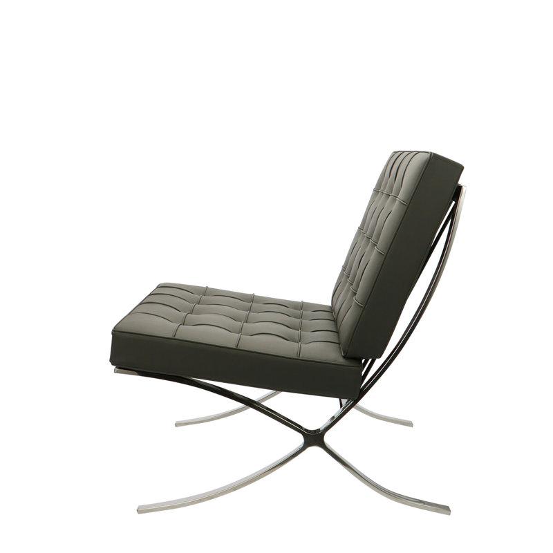 Barcelona chair Barcelona Chair Grey