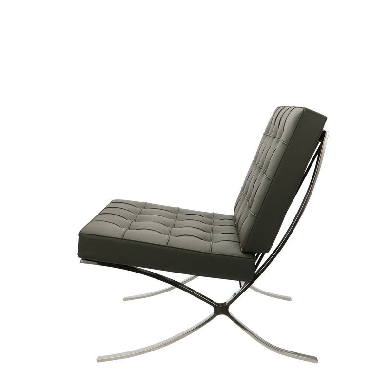 Pavilion chair Pavilion Chair Grau