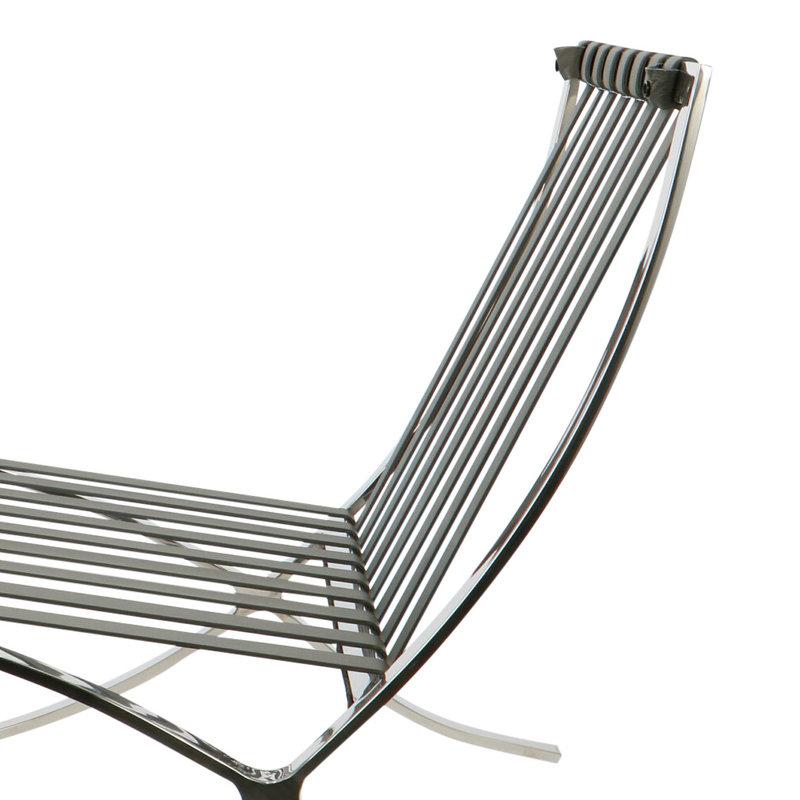 Pavilion chair Pavilion Fåtölj Grå