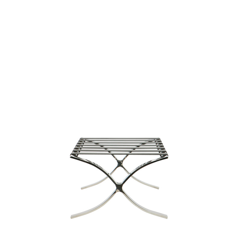 Pavilion chair Pavilion Chair Ottoman Grau