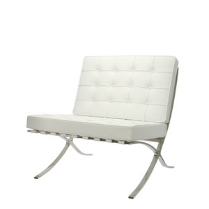 Pavilion Chair White