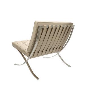 Pavilion chair Pavilion Fåtölj Premium Greige