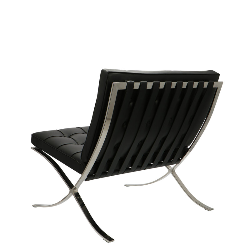 Pavilion chair Pavilion Chair Premium Black