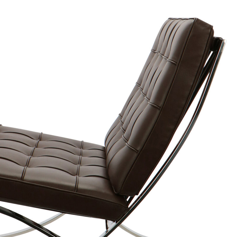 Pavilion chair Pavilion Chair Premium Brown