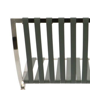 Pavilion chair Pavilion Chair Premium Grey