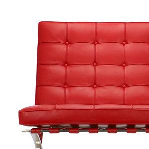 Pavilion chair Pavilion Chair Premium Red