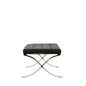 Pavilion chair Pavilion Chair Ottoman Premium Schwarz