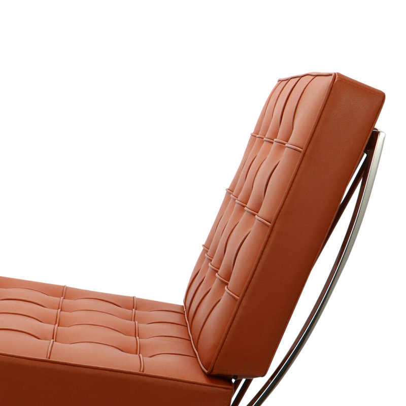 Pavilion chair Pavilion Stol Cognac