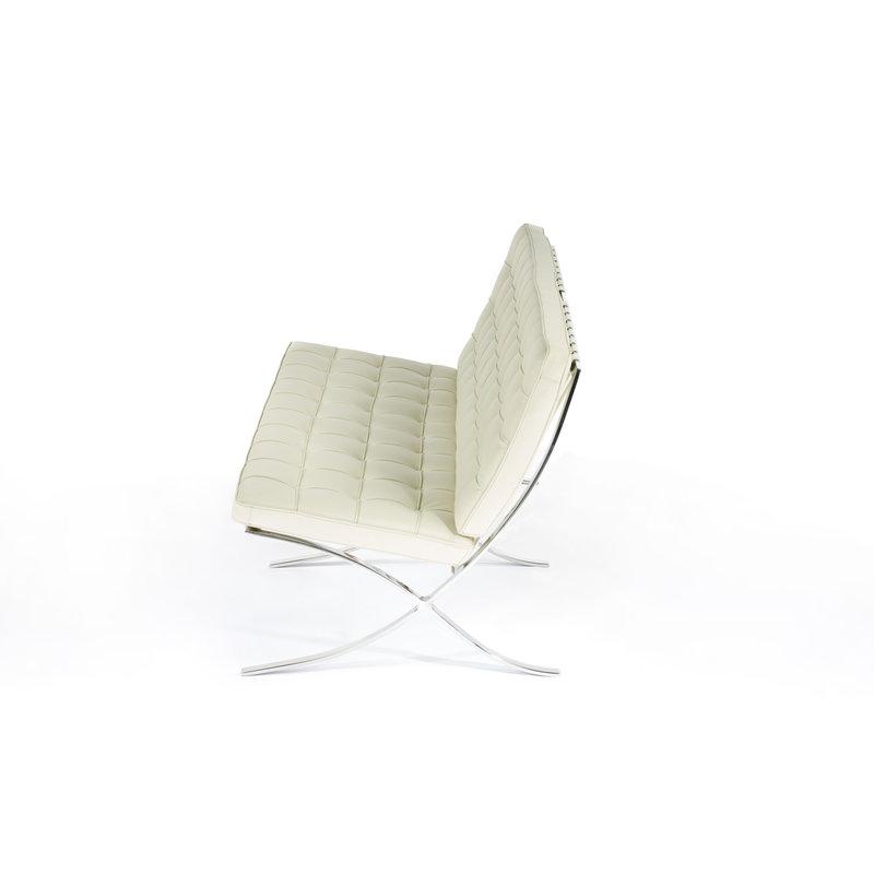 Pavilion chair Pavilion 2 Siéges Premium Créme