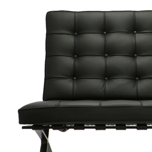 Pavilion chair Pavilion Fåtölj Premium All-Black