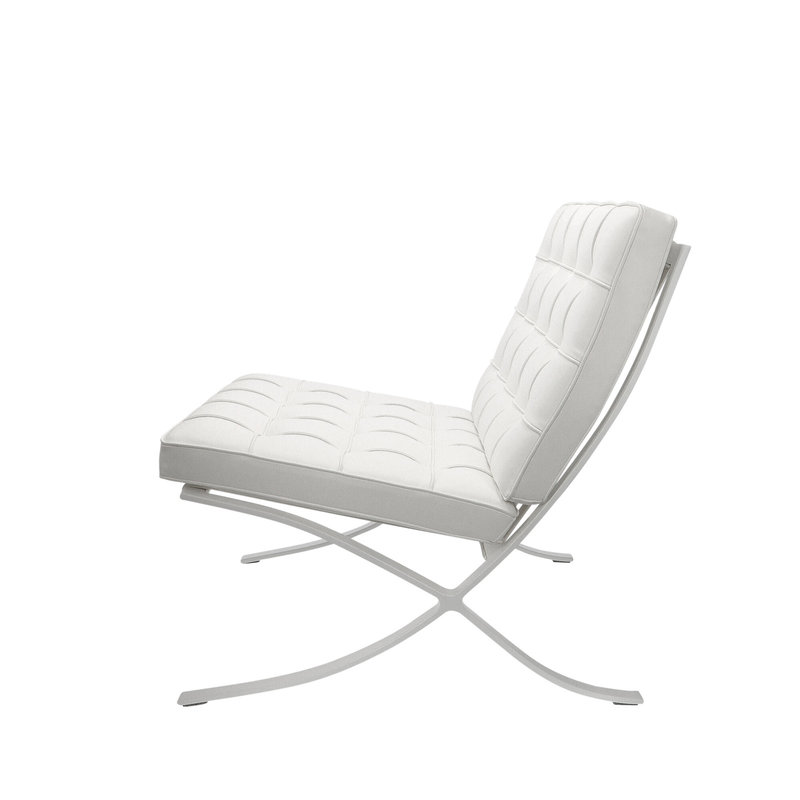 Pavilion chair Pavilion Chair Premium All-White