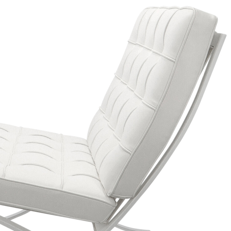 Pavilion chair Pavilion Fåtölj Premium All-White