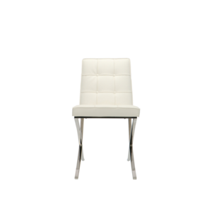 Pavilion chair Pavilion Dining Chairs Premium White - set of 2