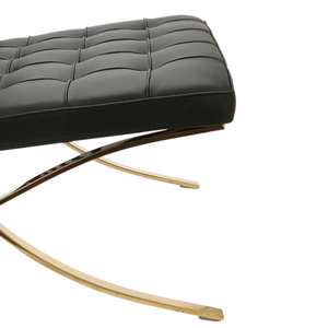 Pavilion chair Pavilion Chair Premium Gold Edition Black