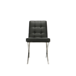 Pavilion chair Chaise Pavilion Premium Noir (2x)