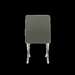 Pavilion chair Pavilion Esszimmerstühle Premium Grau (zweimal)