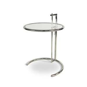 Eileen Grey table d'appoint