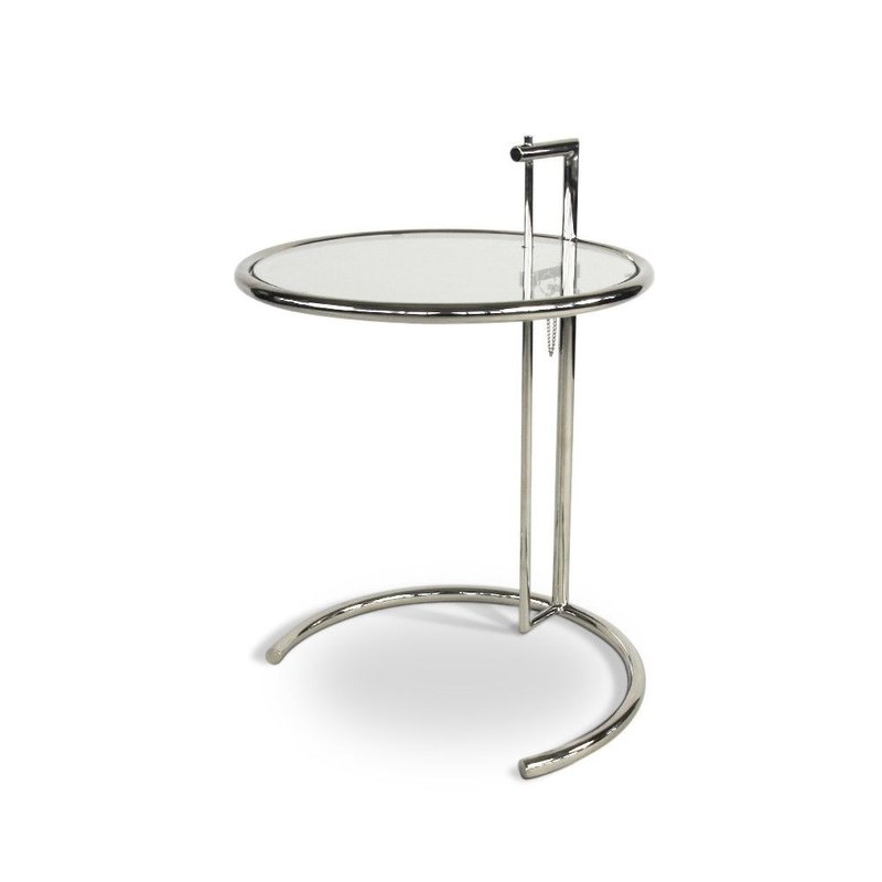 Pavilion chair Eileen Grey Side Table
