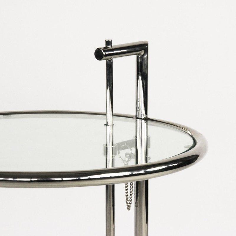 Pavilion chair Eileen Gray afl¾ggerbord