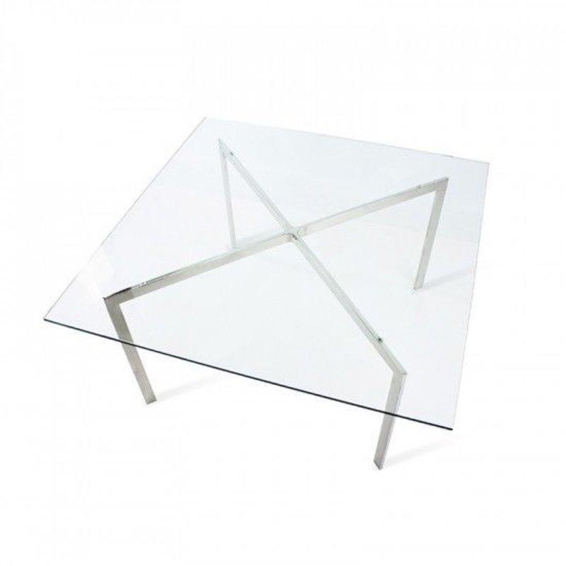 Pavilion chair Pavilion Square bord