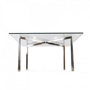 Barcelona chair Barcelona Coffee Table