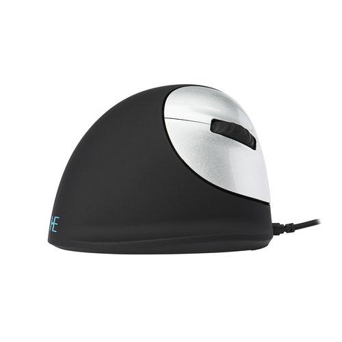 R-Go HE ergonomische muis bedraad