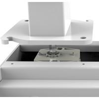 Flowork Home-stand Basic Zwart zit sta bureau