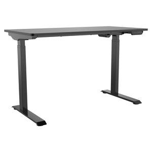 Home-stand Basic Zwart zit/sta-bureau