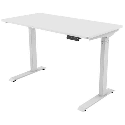 Flowork Home-stand Basic Wit bureau