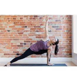 Yoga Class1