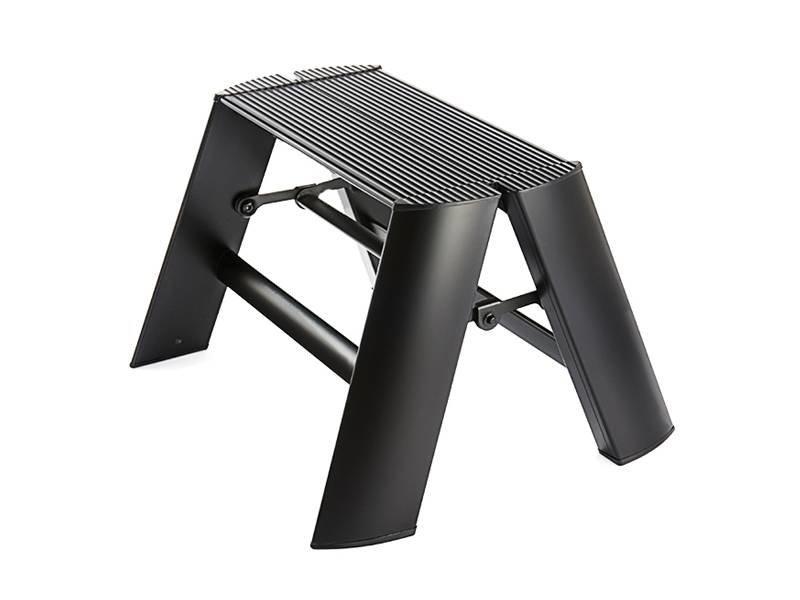 Hasegawa Lucano ML 1 Stepstool Black