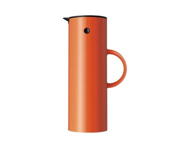 Stelton EM77 Vacuum Jug 1 l Saffron