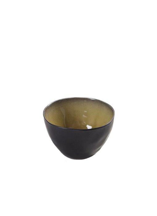 Serax Pure Kommetje Groen 10,5 cm