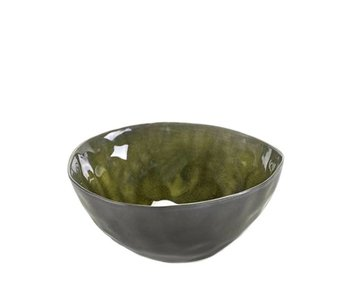 Serax Pure Kom Groen 16 cm