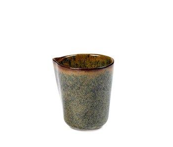 Serax Surface Karaf Indi Grey Medium